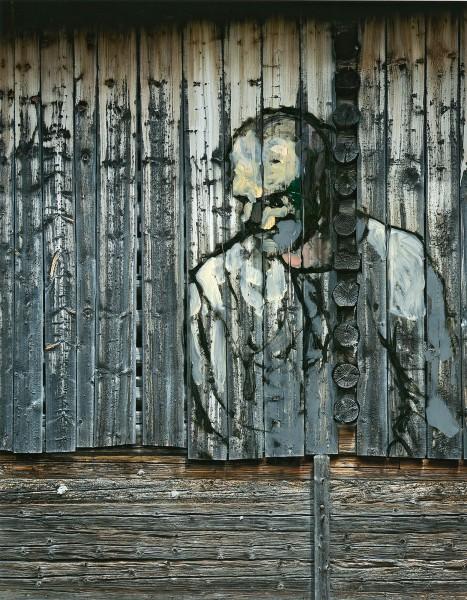 Graffiti 2000-2016