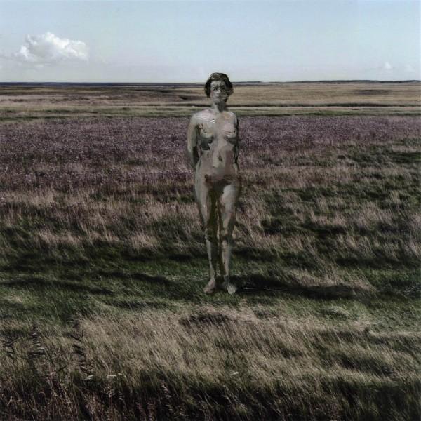 Figur 840-1-1, oil on Kodak Endura Metallic print, 21 x 21 cm, 2015